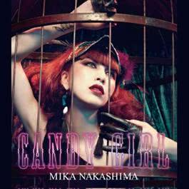 Candy Girl 2009 Nakashima Mika