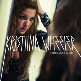 Ensimmäinen nainen 2012 Kristiina Wheeler