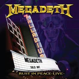Rust In Peace Live 2010 Megadeth