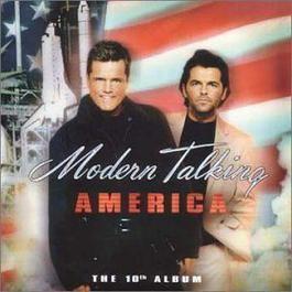 America 2001 Modern Talking