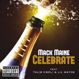 Celebrate 2012 Mack Maine