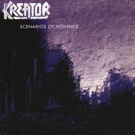 Scenarios of Violence 2017 Kreator