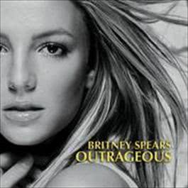 Outrageous (Digital 45) 2009 Britney Spears