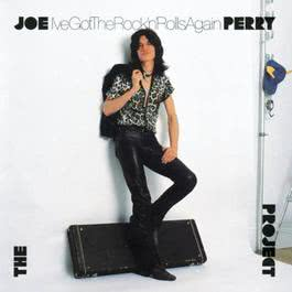 I'Ve Got The Rock 'N' Rolls Again 1990 The Joe Perry Project
