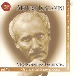 Orchestral Showpieces 1970 Arturo Toscanini