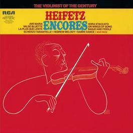 Heifetz: Encores 2011 Jascha Heifetz