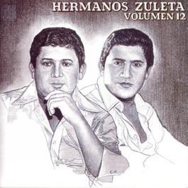Volumen 12 2008 Los Hermanos Zuleta