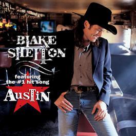 Blake Shelton 2001 Blake Shelton