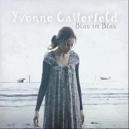 Blau Im Blau 2010 Yvonne Catterfeld