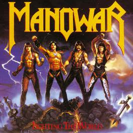 Holy War 1987 Manowar