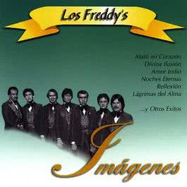 Amor Indio - Idian Love Call- 2002 Los Freddy's