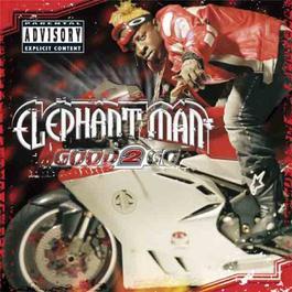 Jook Gal (Head Gawn Version) Remix feat. Twista, Young Bloodz & Kiprich (Old Radio Edit) 2004 Elephant Man