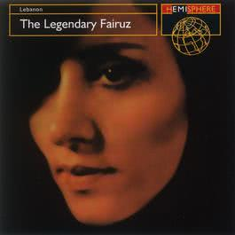 The Legendary Fairuz 2004 Fairuz