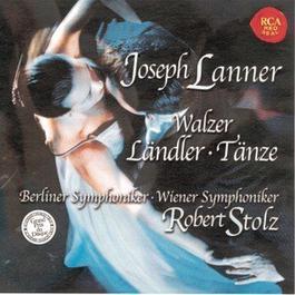 Lanner: Waltzes 2001 Robert Stolz