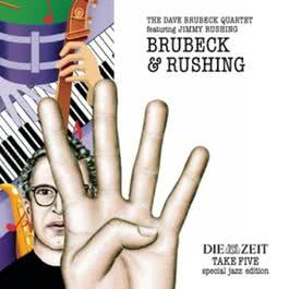Brubeck And Rushing 1998 Dave Brubeck