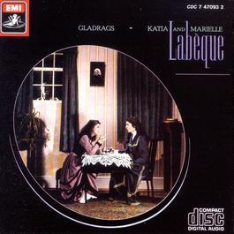 Gladrags 1984 Katia Labèque