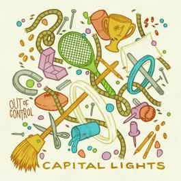 Coldfront Heatstroke 2013 Capital Lights