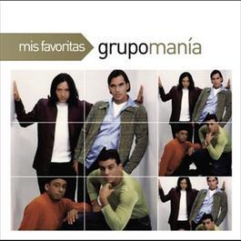 Mis Favoritas 2010 Grupo Mania