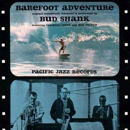 Barefoot Adventure 2011 Bud Shank