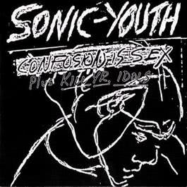Confusion Is Sex 2006 Sonic Youth
