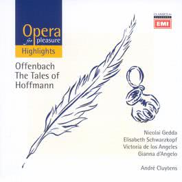 Offenbach: Les Contes d'Hoffmann 2003 Chopin----[replace by 16381]