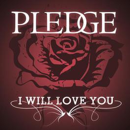 I Will Love You 2011 Pledge