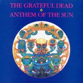 Anthem Of The Sun 2004 Grateful Dead