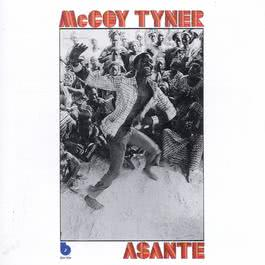 Asante 1998 McCoy Tyner