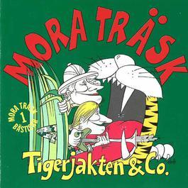 Tigerjakten & Co 2012 Mora Träsk