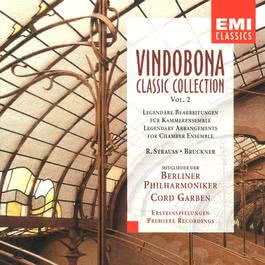 Vindobona Classics Collection Vol.2 2003 Berliner Philharmoniker