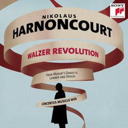 Walzer Revolution 2015 Nikolaus Harnoncourt