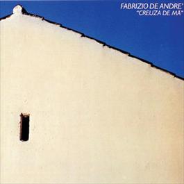 Creuza De Ma 2002 Fabrizio De Andrè