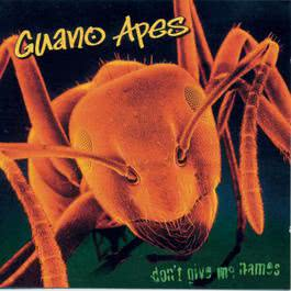 Don't Give Me Names 2000 Guano Apes