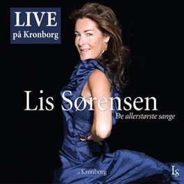 Live 2007 Lis Sørensen