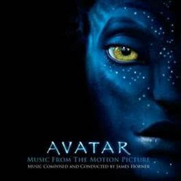 Avatar Music From The Motion Picture OST 2009 James Horner