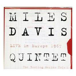 LIVE in Europe 1967: The Bootleg Series Vol. 1 2011 Miles Davis