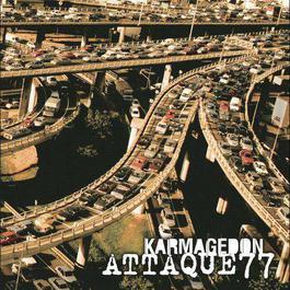 Karmagedon 2010 Attaque 77