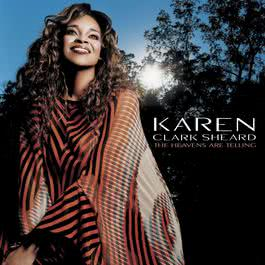 God Is Here (Album Version) 2003 Karen Clark Sheard