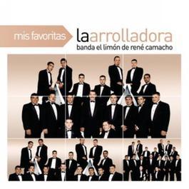Mis Favoritas 2011 La Arrolladora Banda El Limón De Rene Camacho