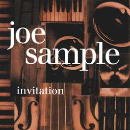 Invitation 2009 Joe Sample