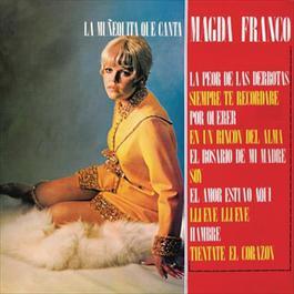 La Muñequita Que Canta 2012 Magda Franco