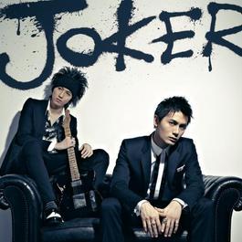 JOKER 2012 JOKER(日韓)