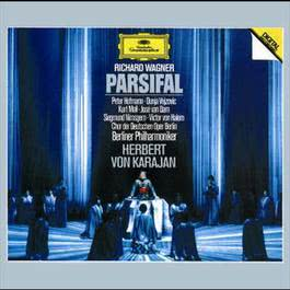 Wagner: Parsifal 1984 Parzival