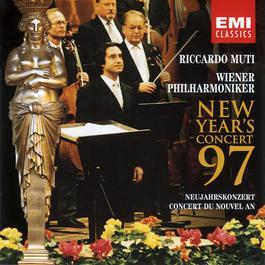 New Year's Concert 1997 - Neujahrskonzert 1997 2003 Riccardo Muti