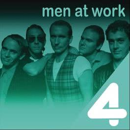 4 Hits: Men At Work 2011 Men At Work