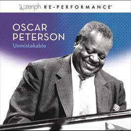 Oscar Peterson: Unmistakable - Zenph Re-performance 2011 Oscar Peterson
