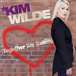 Together We Belong 2010 Kim Wilde
