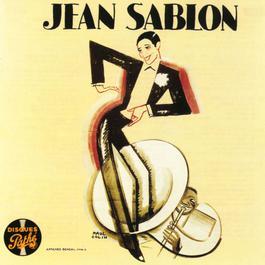 collection disques pathe 2003 Jean Sablon