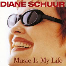 Music Is My Life 1999 Diane Schuur