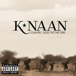 Country, God Or The Girl 2012 K'naan